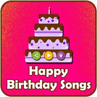 Birthday Songs English Download