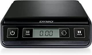 DYMO Digital Postal Scale / Shipping Scale, 3-pound (1772055) 2 Packs…