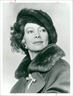 Vintage photo of Francesca Annis