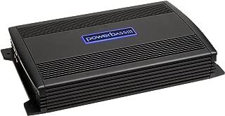 Powerbass Asa3-400.1 400W Mono Block Amplifier (ASA3400.1)