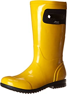 Tacoma Solid All Weather Rain Boot (Infant/Toddler/Little Kid/Big Kid)