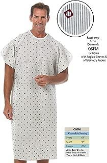 dog hospital gown