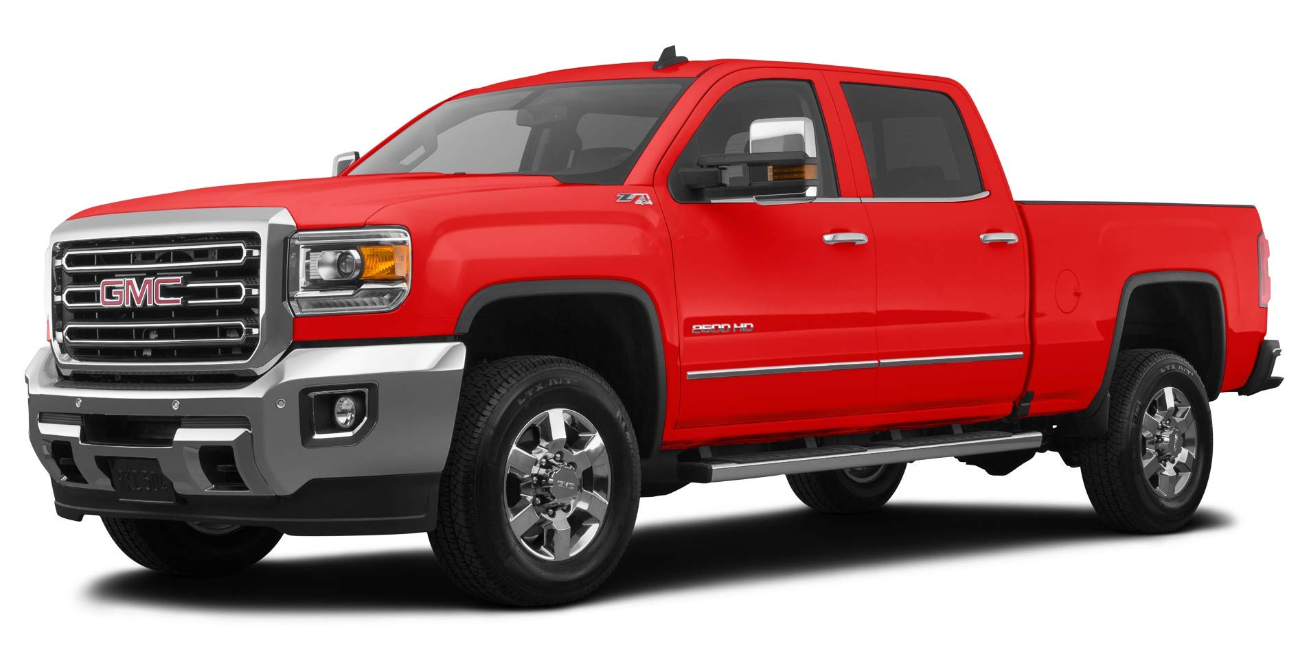 Amazon.com: 2019 GMC Sierra 2500 HD Reviews, Images, and ...