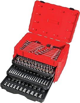 Craftsman 224-Piece Mechanics Tool Kit (CMMT12038)
