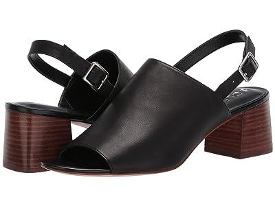 SOLE / SOCIETY Shawde (Black) Women