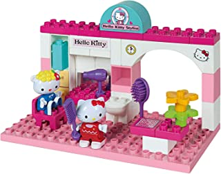 Androni Hello Kitty Valigetta Fashion Shop Construction Blocks - 3 Years and Above