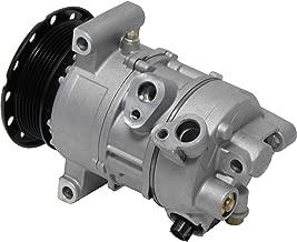 UAC CO 11023C A/C Compressor