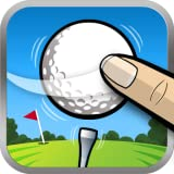 Flick Golf Android Game