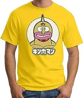 Desconocido 35mm - Camiseta Hombre Musculman-Retro-TV