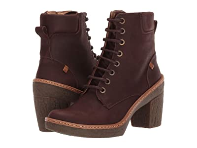 El Naturalista Haya N5176 (Brown) Women