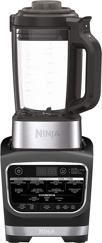 Ninja Foodi Cold & Hot Cook Hot Soups (HB152)