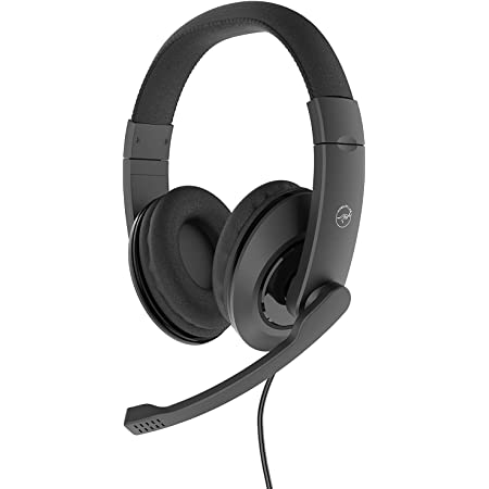 Mobility Lab Ml301198 Usb Stereo 550 Stereo Headset Computer Zubehör