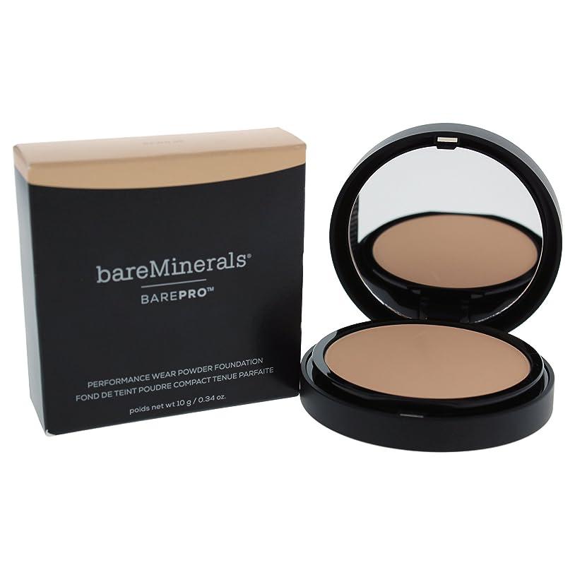 ミュウミュウ上院議員ハリケーンベアミネラル BarePro Performance Wear Powder Foundation - # 02 Dawn 10g/0.34oz並行輸入品