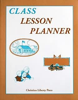 christian planner discount
