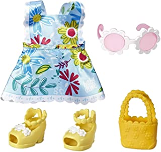 Baby Alive Little Styles, Fun in The Sun Outfit for Littles Toddler Dolls, Clothes, Accessories for Kids 3 Years Old &Up