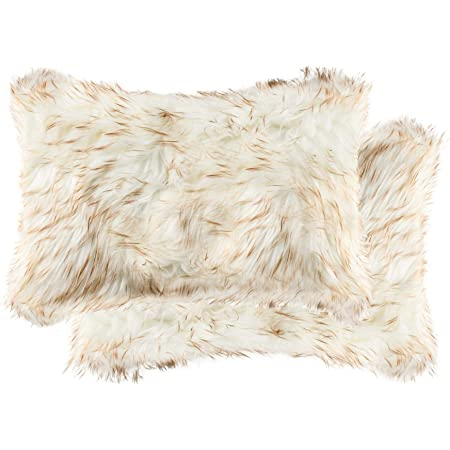 85x30cminc.34x12 lumbar   faded beige cushion  muted purple carpet lumbar pillow wool