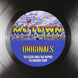 Motown - The Musical - Originals