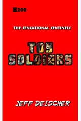 Toy Soldiers (Heritage Universe Book 200) Kindle Edition