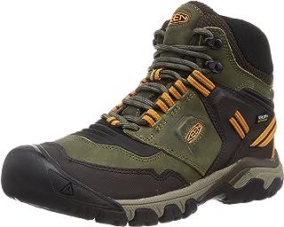 حذاء المشي للرجال KEEN RIDGE FLEX MID WP-M