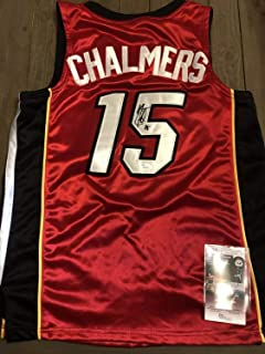 Best mario chalmers signed jersey Reviews