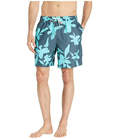 Quiksilver Waterman No Vacancy 18 Volley Swim Short (Orion Blue) Men