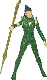 Power Rangers Mighty Morphin Movie - Rita Repulsa Figure