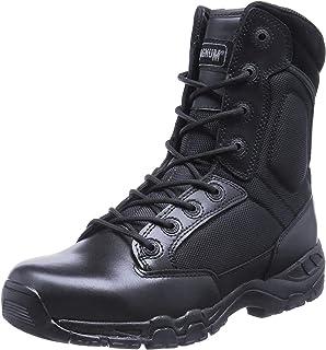 Magnum bottes viper pro sidezip 8.0 noir