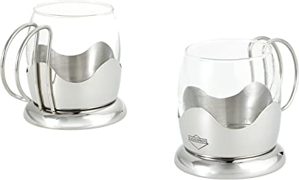 Preisvergleich für Küchenprofi 1045612802 Teeglas-Set, 2-teilig