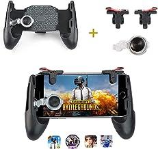 Controller Game Mobile، Game Pad Sensitive Shoot and Aim Keys Joysticks Controller بازی برای IOS و Android