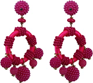 Best earrings combo online shopping Reviews