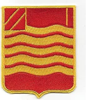15th Field Artillery Battalion Patch