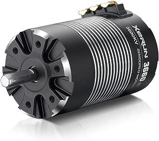 Hobbywing 30401152 XeRun SCT 3660 SD G2 Sensored Brushless Motor - 4300kV