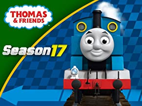 Thomas & Friends, Season 17