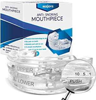 Apnea Mouth Guard For Men