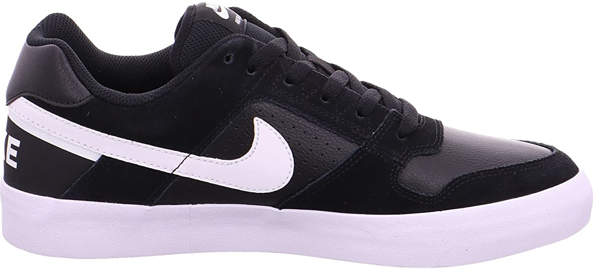 Nike SB Delta Force Vulc Chaussures de skateboard - Homme