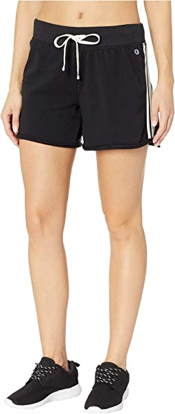 Heritage French Terry Shorts