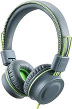 POWMEE M2 Kids Headphones Wired Headphone for...