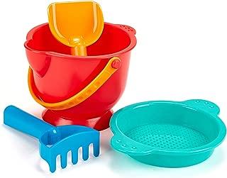 kids shovel and bucket