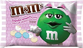 Best m&m white chocolate marshmallow Reviews