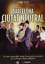 Barcelona Ciutat Neutral espagnol