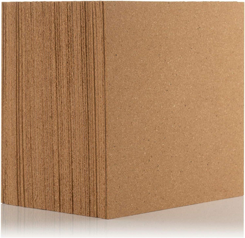 Naturkork, 300 x 300 mm (4 mm dick) Fliesen für für für Boden Wand DIY (75 Stück) B00FPKV5CW | Garantiere Qualität und Quantität  4f26fe