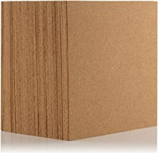 9 x Natural Cork Tiles for Floor or Wall   300mm x 300mm   4