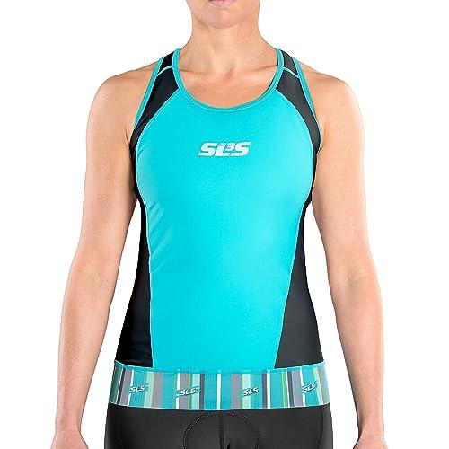 Women's Triathlon Top: Amazon.com