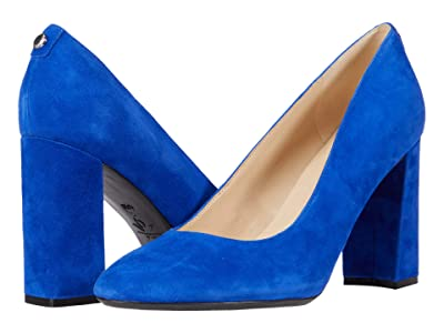 Nine West Arya9X9 (Blue) Women