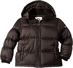 Soft Base Camp Puffer Jacket with Front Pockets (Toddler/Little Kids/Big Kids)
