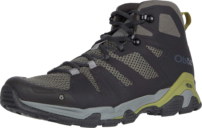 Oboz Ultra-Cheap Deals Men's Arete Boot Hiking Mid Excellent