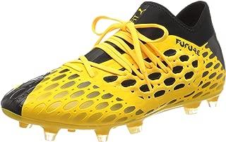 Amazon.it: Giallo Scarpe da calcio Scarpe sportive