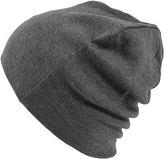Casualbox Charm Mens Womens Made in Japan Organic Knit Beanie Hat Slouchy All Season