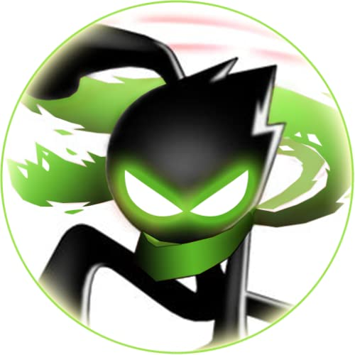 League of Stickman Revenge : Super Stickman legend