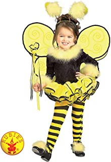 Cute Bumble Bee Child Costume,Small